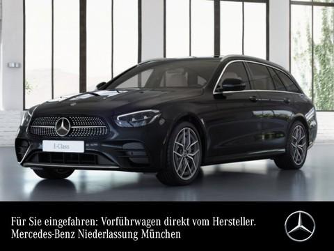 Mercedes-Benz E 200 T AMG