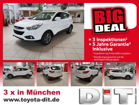 Hyundai ix35 1.6 Big Deal 5nJ