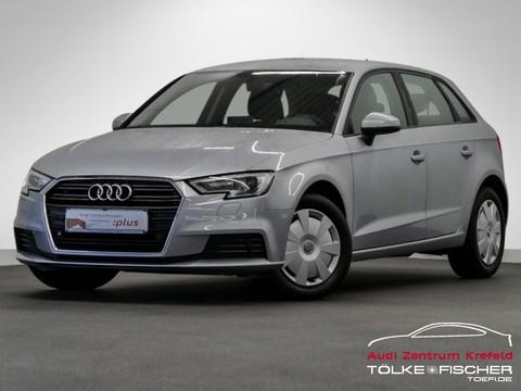 Audi A3 SPORTBACK 30 TDI mtl Rate 179€