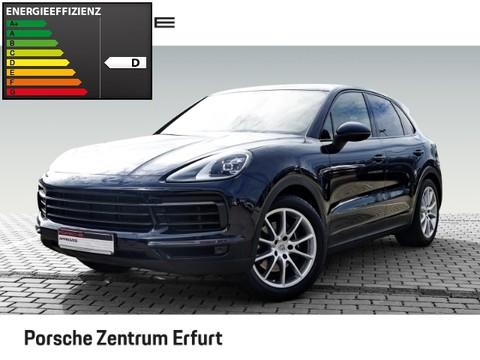 Porsche Cayenne 14Wege