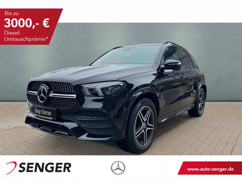 Mercedes-Benz GLE 450 AMG AMG Line