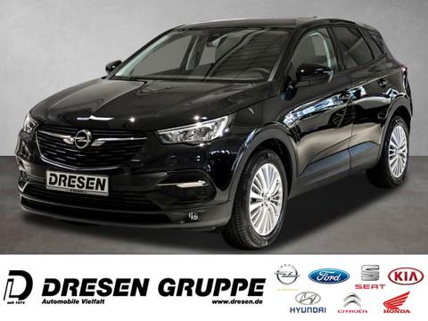 Opel Grandland X 1.2 Business Edition Turbo Automatik Sitz-&
