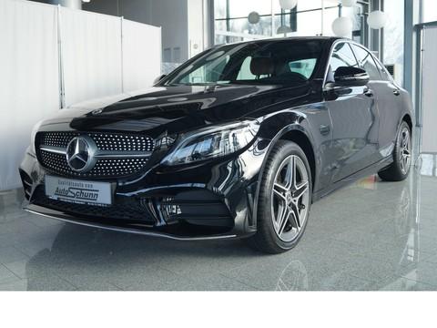 Mercedes-Benz C 200 AMG---AMBIENTE