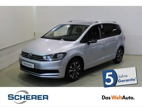 Volkswagen Touran 1.0 TSI IQ Drive 7