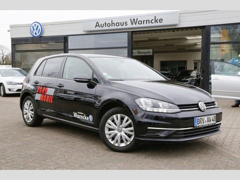Volkswagen Golf 1.0 TSI VII Comfortline Anschl Gar