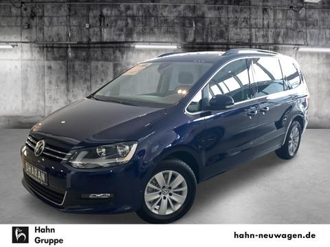 """Volkswagen Sharan """"COMFORTLINE"""" 8-FACH-BEREIFT WINTERPAKET"""