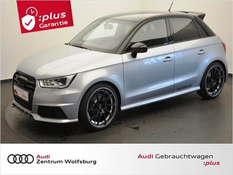 Audi S1 2.0 TSI Quattro Sportback Sp