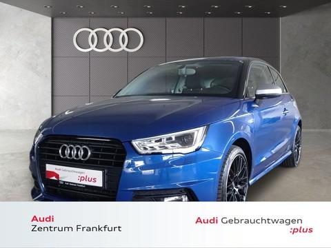 Audi A1 1.0 TFSI ultra S line
