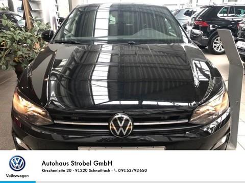 "Volkswagen Polo 1.0 TSI ""UNITED"" ||Front"