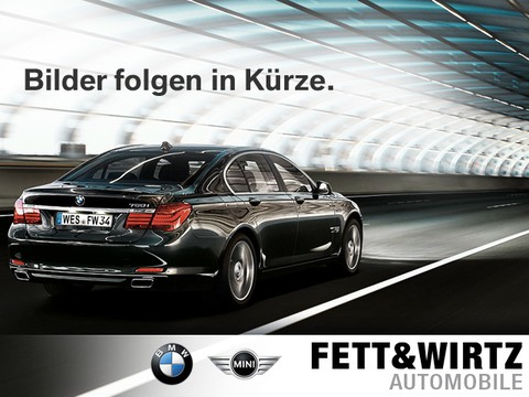 BMW 740 Le iPerformance xDrive GSD TV