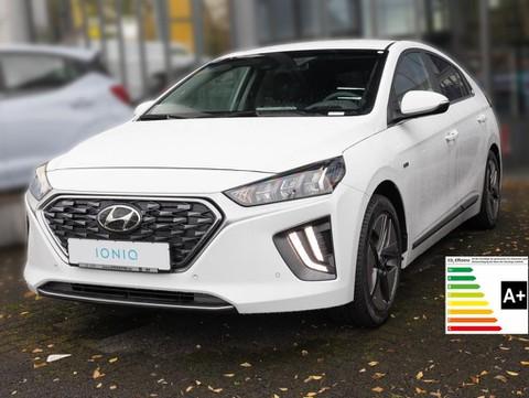 Hyundai IONIQ Hybrid PREMIUM-Paket