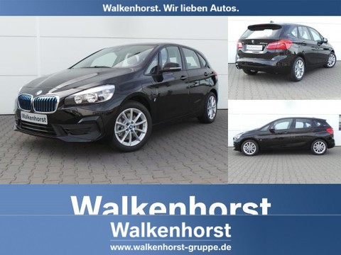BMW 225 Active Tourer iPerformance Automatik