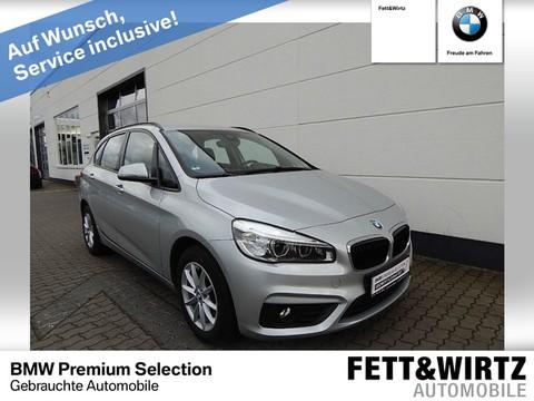 BMW 218 Active Tourer Advantage