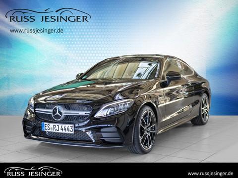 Mercedes-Benz C 43 AMG Mercedes-AMG Line Styling