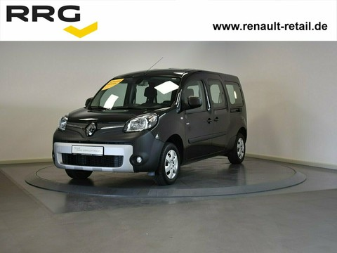 Renault Kangoo Maxi Z E 33 (Miet-Batterie) I