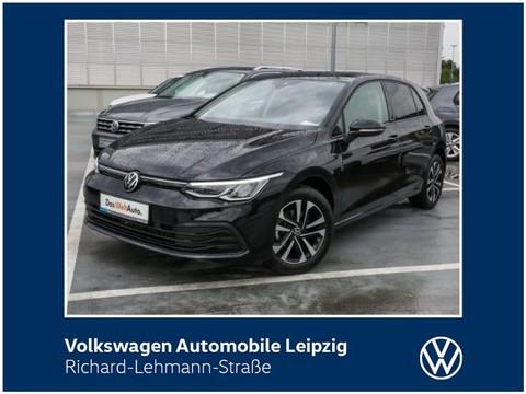 "Volkswagen Golf 1.0 TSI VIII ""UNITED"" OPF"