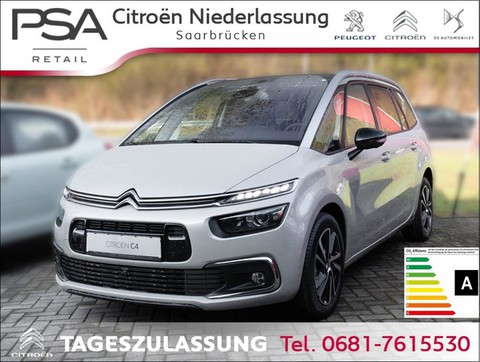 Citroën Grand C4 Spacetourer 130 SHINE PACK