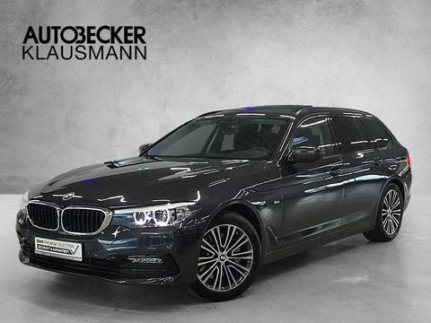 BMW 530 i Sport Line
