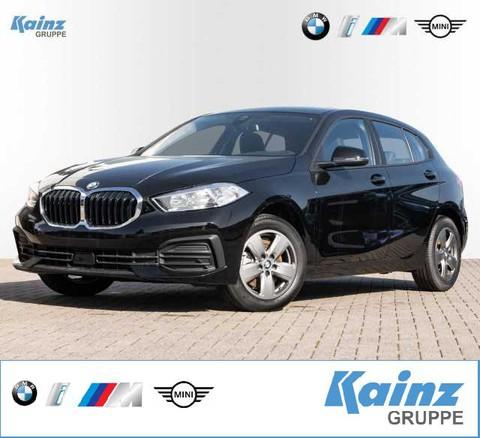 BMW 116 d Advantage Life Plus Wireless Charging v h
