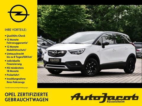 Opel Crossland X 1.2 T Innovation Sitze