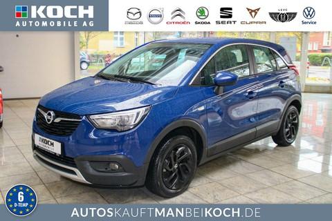 Opel Crossland X INNOVATION abnehmbar