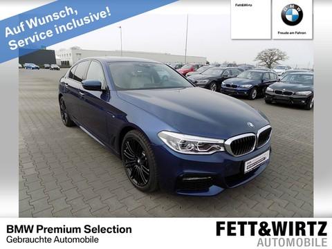 BMW 530 d xDrive SAG M Sport UD