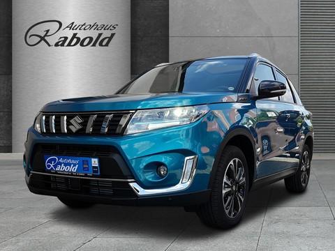 Suzuki Vitara 1.4 Hybrid Comfort Automatik