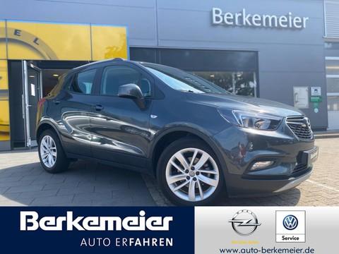 Opel Mokka 1.4 X Turbo
