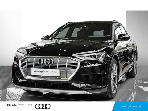 Audi e-tron 55 quattro advanced AD