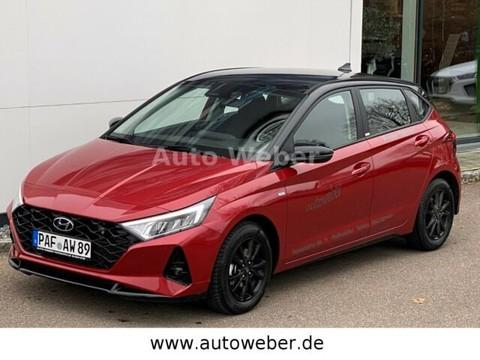 Hyundai i20 1.0 T-GDI Trend 48V-Hybrid