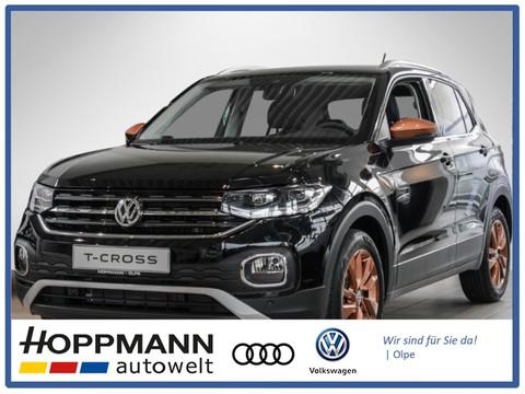 Volkswagen T-Cross 1.5 TSI Style