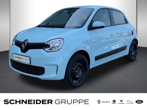Renault Twingo SCe 65 Limited EASY LINK