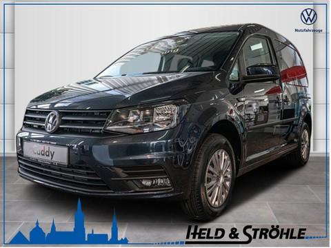 Volkswagen Caddy 2.0 l TDI Trendline Motor Getriebe Radstand