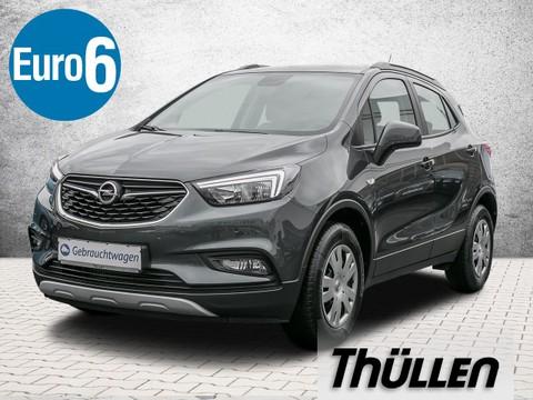 Opel Mokka 1.4 X Line Design Benzin