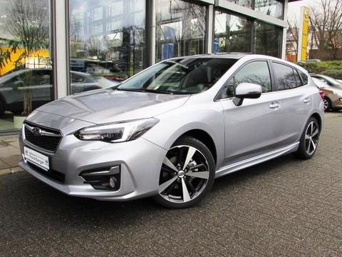 Subaru Impreza 2.0 Sport EyeSight
