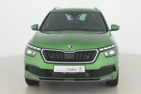 Skoda Kamiq STYLE 199EURO RATE UPE28240 DT-MODELL