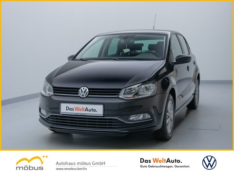 Volkswagen Polo 1.0 LOUNGE