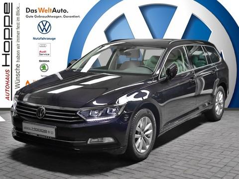 Volkswagen Passat 2.0 TDI Var Comforl 0 L