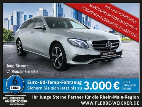 Mercedes-Benz E 220 AVANTGARDE °