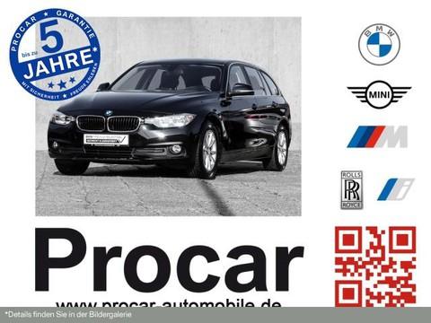 BMW 318 d Advantage Business