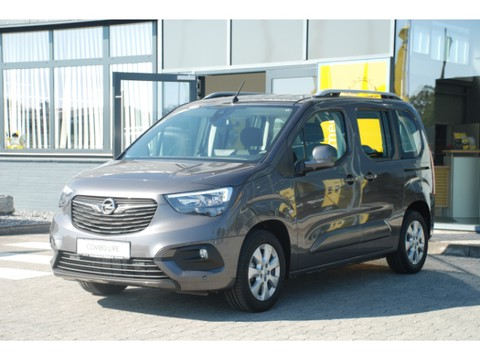 Opel Combo Life Edition 18