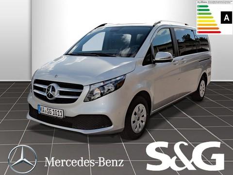 Mercedes-Benz V 220 d RISE Lang