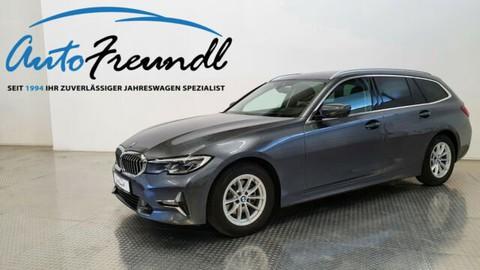 BMW 320 3.6 d G21 Luxury NW~600 Laser-Licht