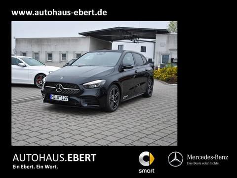 Mercedes-Benz B 250 AMG MBUX ° PSD NIGHT