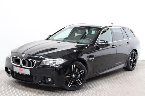 BMW 525 d xDrive T SAG M SPORT