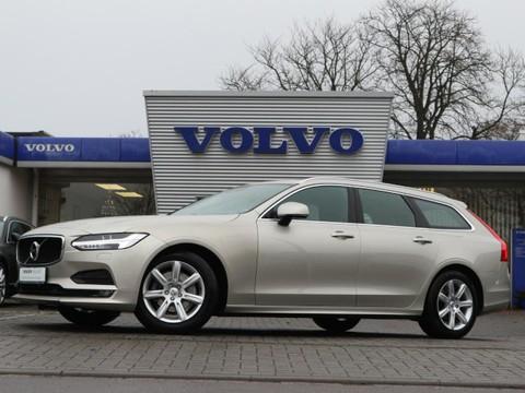 Volvo V90 D3 Momentum März Sonderrabatt