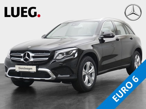 Mercedes GLC 300 undefined