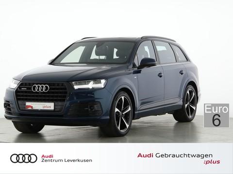 Audi Q7 3.0 quattro