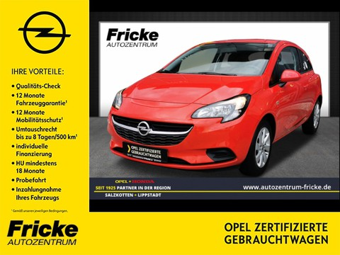 Opel Corsa Selection
