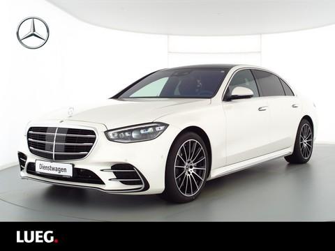 Mercedes-Benz S 400 d L AMG 20 TV HI NP167T